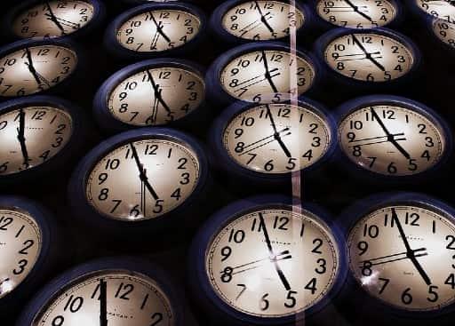 時間と機種限定のプロモーションも